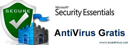 Antivirus microsoft gratis